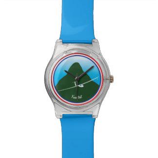 Glider Watch