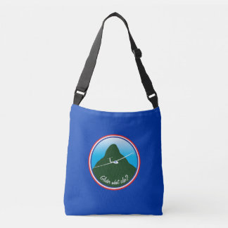 Glider - What else? Crossbody Bag