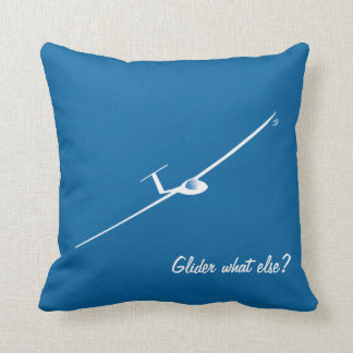 Glider - What else? Cushion