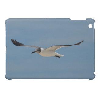 Gliding Laughing Gull iPad Mini Cases