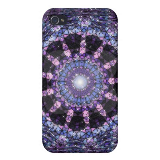 Glimmer Starz iPhone4 Case iPhone 4 Cases