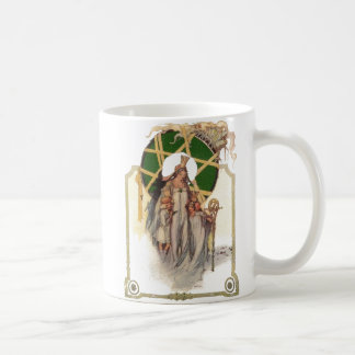 Glinda the Good Coffee Mug