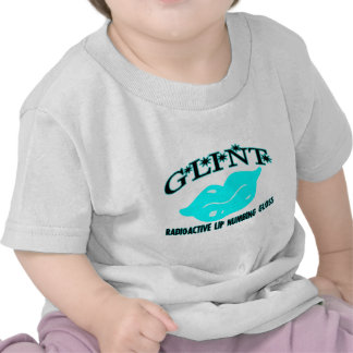 Glint Gloss T Shirts