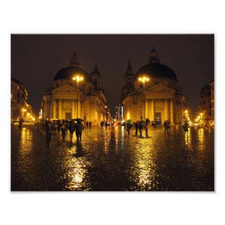 Glisten and Glow Photo Print