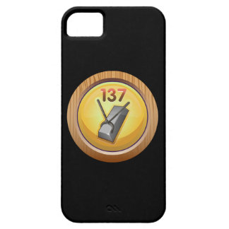 Glitch Achievement middling tinsmitherer iPhone 5 Cases