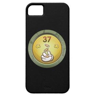 Glitch Achievement minor tricksy treater iPhone 5 Cover
