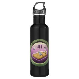 Glitch Achievement nice dicer 710 Ml Water Bottle