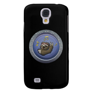 Glitch Achievement noisebringer Galaxy S4 Case