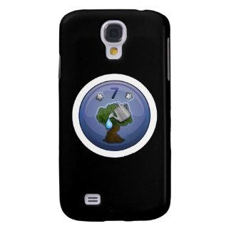 Glitch Achievement novice precipitator Galaxy S4 Covers