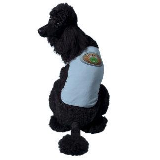 Glitch Achievement numismatizer dragon class Sleeveless Dog Shirt