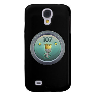 Glitch Achievement order of the dragon sejant Galaxy S4 Covers