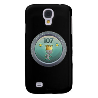 Glitch Achievement order of the dragon sejant Samsung Galaxy S4 Cases