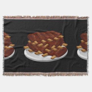Glitch Food abbasid ribs