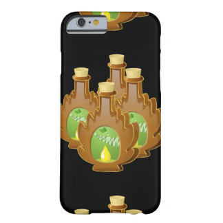 Glitch Food birch syrup Barely There iPhone 6 Case