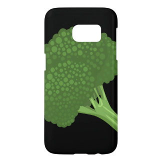 Glitch Food broccoli