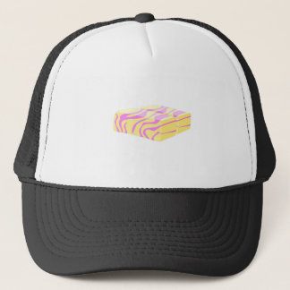 Glitch Food butterfly butter Trucker Hat