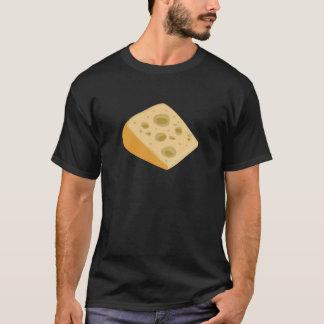 Glitch Food cheese very stinky T-Shirt