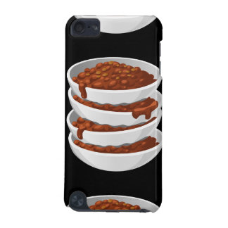 Glitch Food chillybusting chili iPod Touch (5th Generation) Case