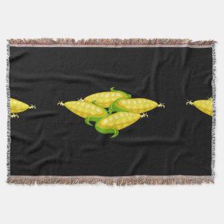 Glitch Food corn