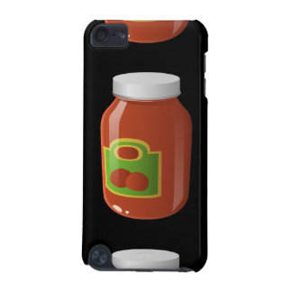 Glitch Food creamy catsup iPod Touch (5th Generation) Covers