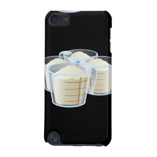 Glitch Food flour iPod Touch (5th Generation) Cases