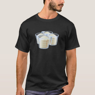 Glitch Food flour T-Shirt