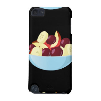 Glitch Food fruit salad iPod Touch 5G Case