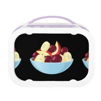 Glitch Food fruit salad Lunchboxes