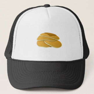 Glitch Food gammas pancakes Trucker Hat