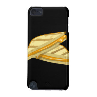 Glitch Food grilled cheese iPod Touch (5th Generation) Cover