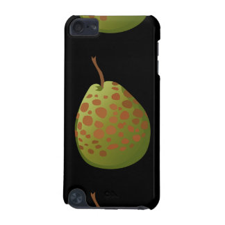 Glitch Food guava spotted iPod Touch 5G Cover
