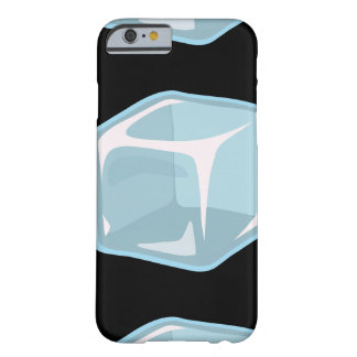 Glitch Food ice Barely There iPhone 6 Case
