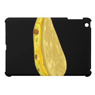 Glitch Food meat tetrazzini iPad Mini Cover