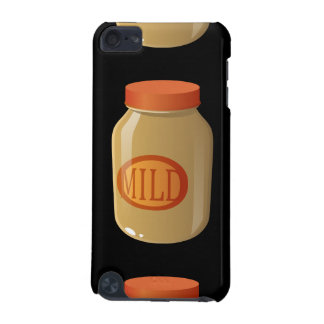 Glitch Food mild sauce iPod Touch (5th Generation) Cases