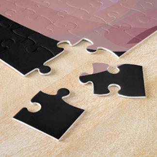 Glitch Food oysters prairie Jigsaw Puzzle