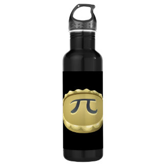 Glitch Food pi 710 Ml Water Bottle
