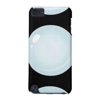Glitch Food plain bubble iPod Touch 5G Cover