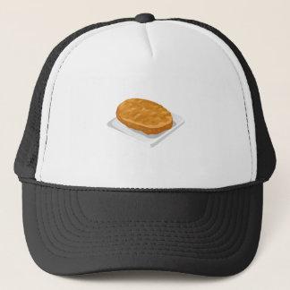 Glitch Food potato patty Trucker Hat