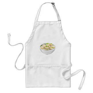 Glitch Food precious potato salad Standard Apron