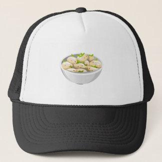 Glitch Food precious potato salad Trucker Hat