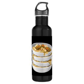 Glitch Food rich tagine 710 Ml Water Bottle