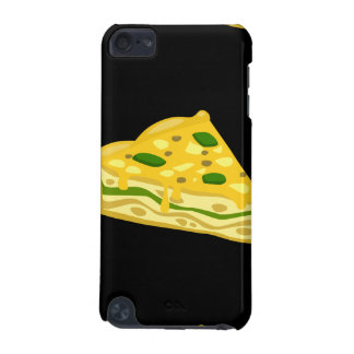 Glitch Food scrumptious frittata iPod Touch (5th Generation) Cover