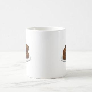 Glitch Food simple bbq Coffee Mug