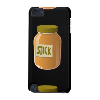 Glitch Food stock sauce iPod Touch 5G Case