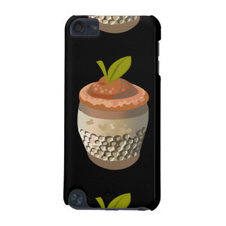 Glitch Food thimble berry iPod Touch 5G Cover