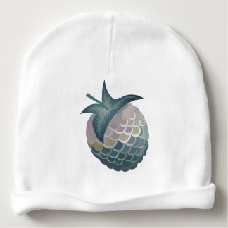 Glitch Food tuna berry Baby Beanie