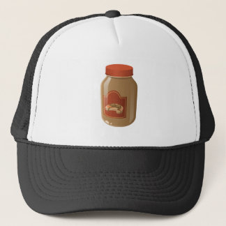 Glitch Food wavy gravy Trucker Hat
