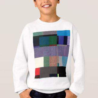 Glitch Number Eight Sweatshirt