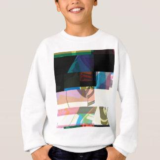 Glitch Number Six Sweatshirt