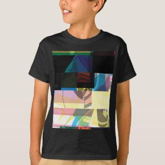 Glitch Number Six T-Shirt